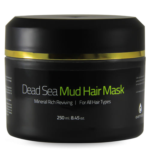Dead Sea Mud Hair Mask