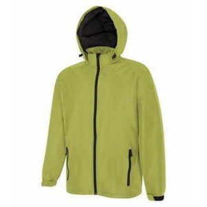 All Season Mesh Lined Jacket - Xsmall / Citron / Male - Outerwear