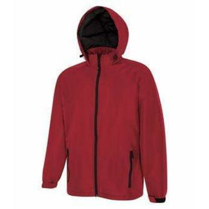All Season Mesh Lined Jacket - Xsmall / Jester Red / Male - Outerwear