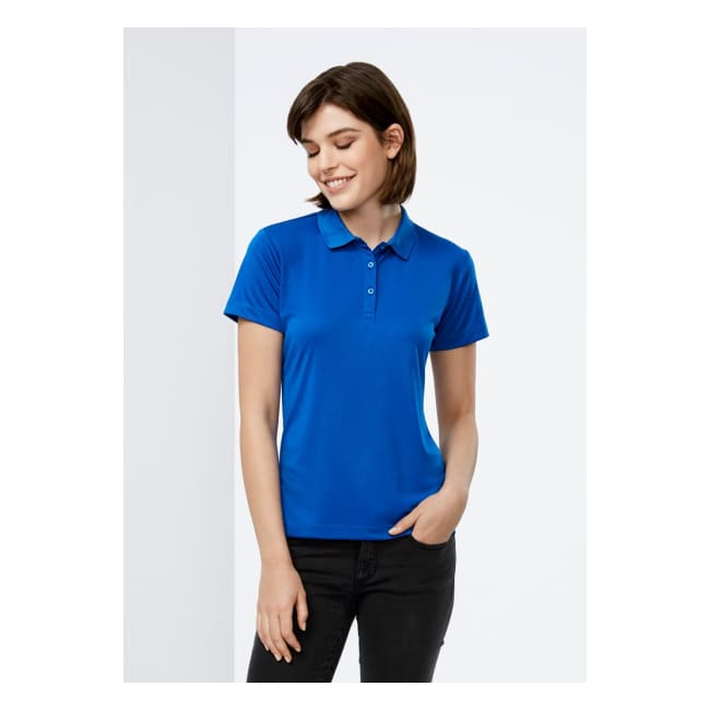 Ladies Ace Polo - Sport Shirt