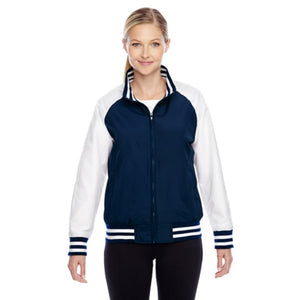 Ladies Championship Jacket - Xsmall / Sport Dark Navy - Outerwear
