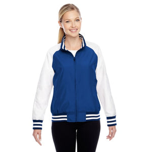 Ladies Championship Jacket - Xsmall / Sport Royal - Outerwear