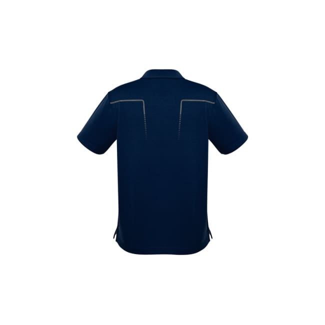 Mens Cyber Polo - Sport Shirt