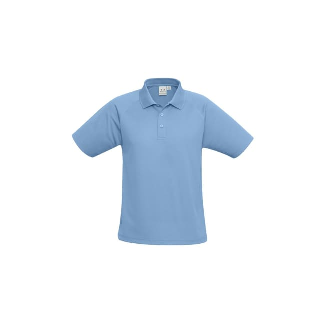 Mens Sprint Polo - Sport Shirt