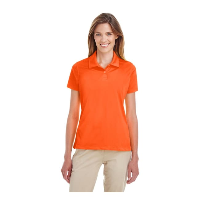 Team 365 Ladies Command Snag Protection Polo - Sport Shirt