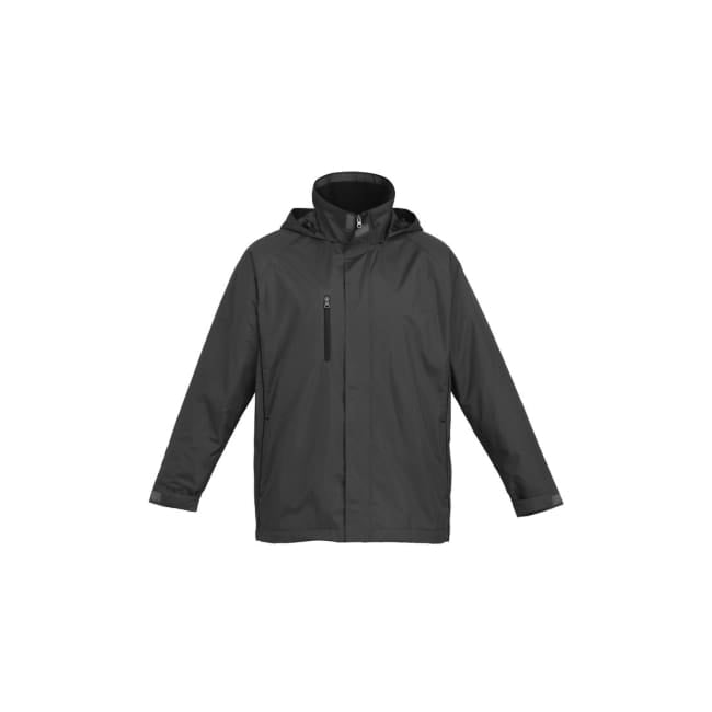 Unisex Core Jacket - Xxsmall / Graphite/black - Outerwear