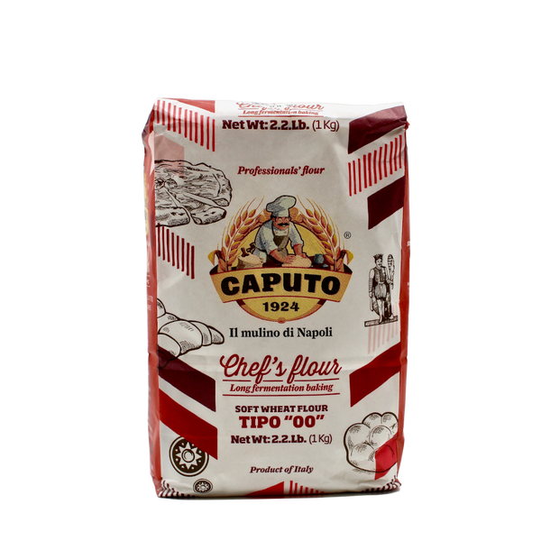 "Caputo Chef's Choice ""00"" Flour"