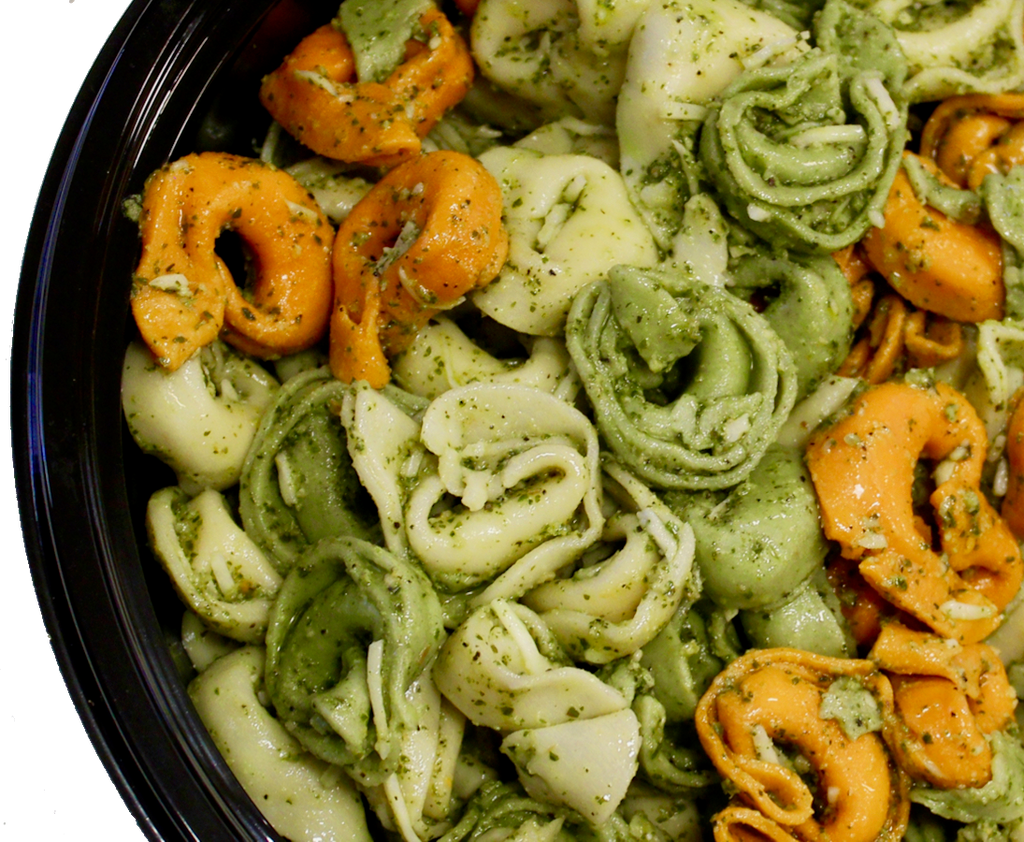 Cheese Tortellini Salad (Catering)
