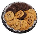 Chocolate Chip Cookie Tray