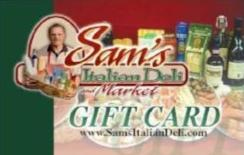 Gift Card Promotion - Get an Additional Card for Yourself or to Gift.