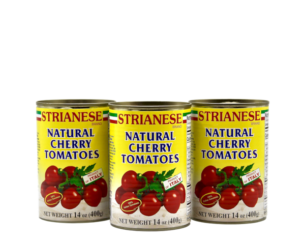 Strianese Italian Cherry Tomatoes 14 oz.
