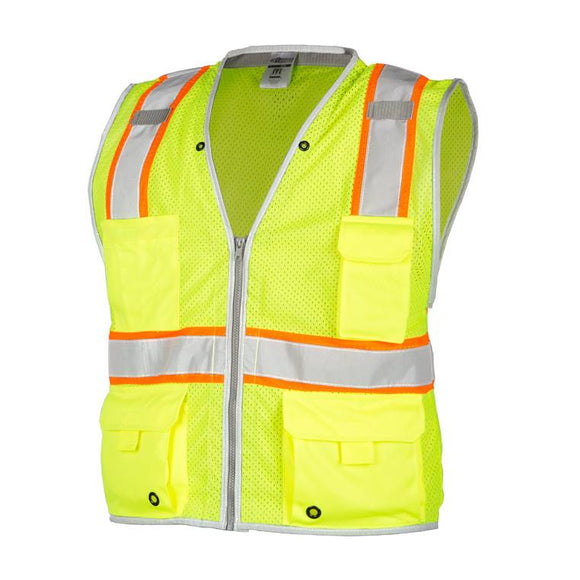 Safety Hi Vis Vests, Rain Gear, Jackets, and More