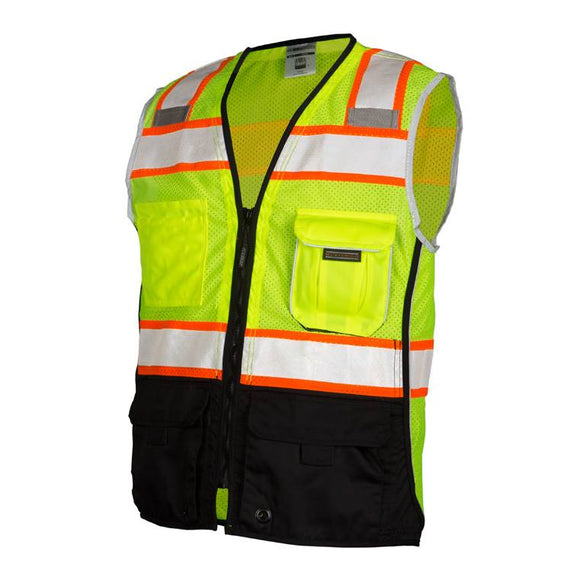 ML Kishigo Safety Hi Vis Vests, Rain Gear, Jackets