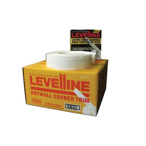 Levelline Drywall Corner Trim Tape