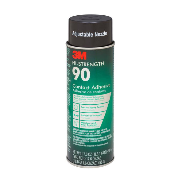 3M Hi-Strength 90 Contact Adhesive