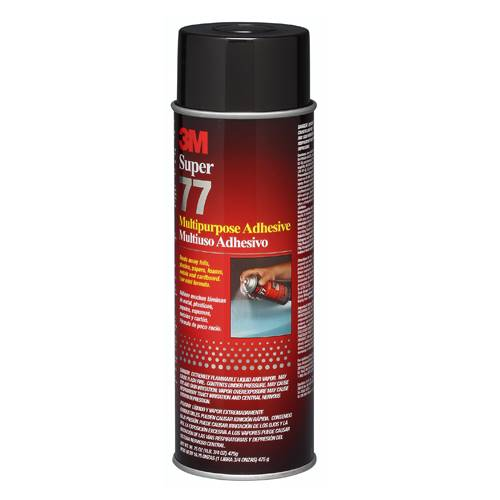 3M Super 77 Multipurpose Spray Adhesive - Timothy's Toolbox