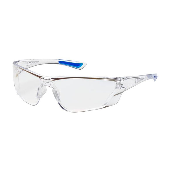 Bouton PIP 250-32-0520 RECON Fogless Anti-Scratch Safety Glasses- Clear - Timothy's Toolbox