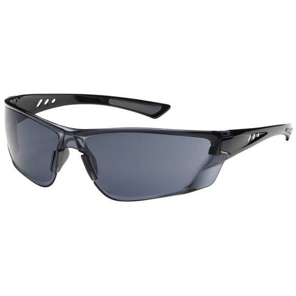Bouton PIP-250-32-0521 RECON Fogless Anti-Scratch Safety Glasses- Smoke - Timothy's Toolbox