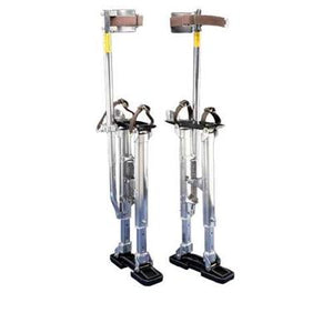 "Dura-Stilts Dura III 18-30"" Professional Adjustable Drywall Stilts D1830 - Timothy's Toolbox"