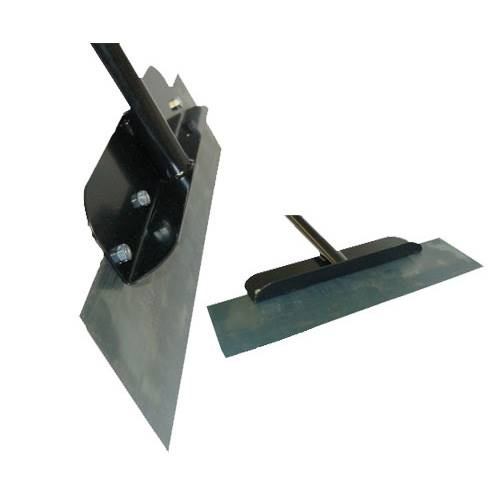 Advance Floor Scraper with Metal Handle - Timothy's Toolbox