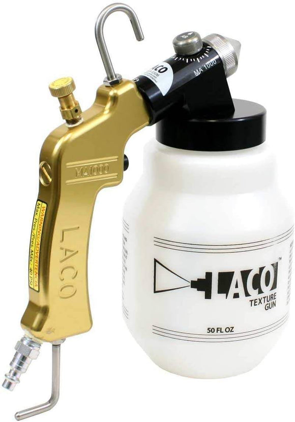 Laco MA1000 Air Texture Patch Gun