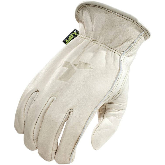 Lift Safety 8 Second G8S-6S Workman Top Grain Leather Gloves - Timothy's Toolbox