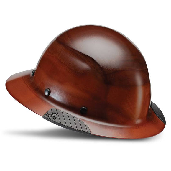 LIFT Safety HDF-15NG DAX Natural, Full Brim Hard Hat - Timothy's Toolbox