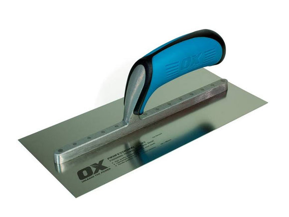 Ox Pro Stainless Steel 16