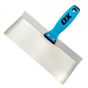 "Ox Pro 8"" Stainless Steel Taping Knife"
