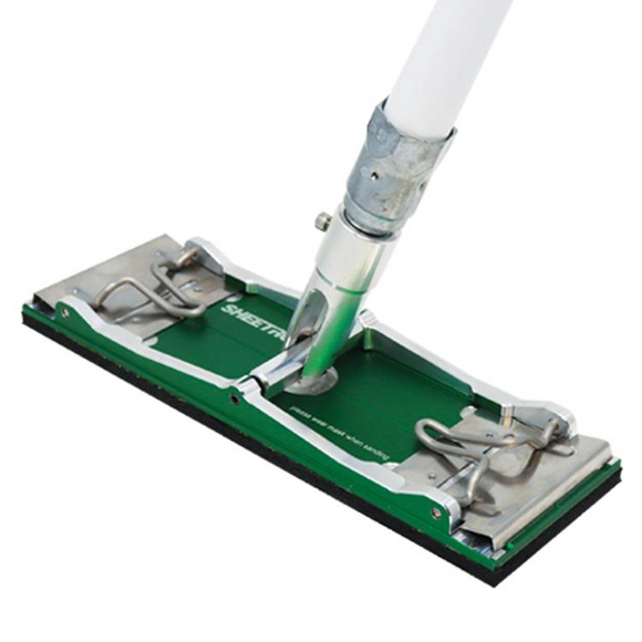 USG Sheetrock Tools Drywall Pole Sander (Head and Pole Included) - Timothy's Toolbox