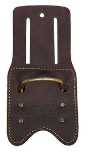 Ox Tools Pro Hammer Holder | Oil-Tanned Leather OX-P263401 - Timothy's Toolbox