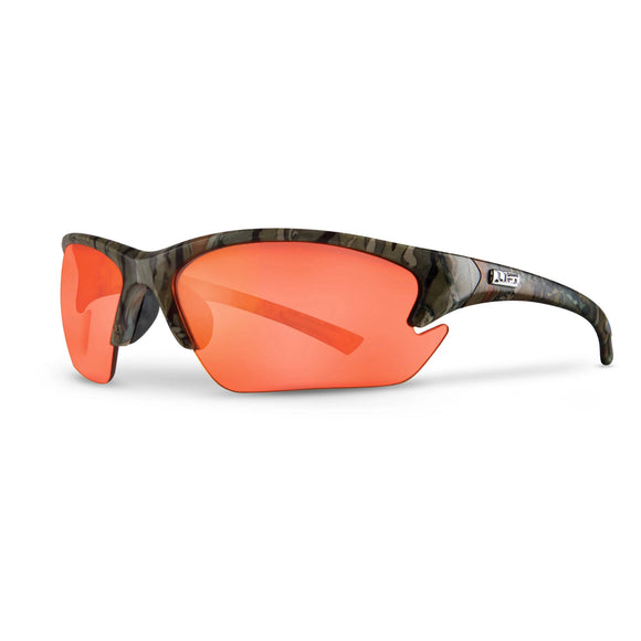 Lift Safety Quest Safety Glasses- Camo