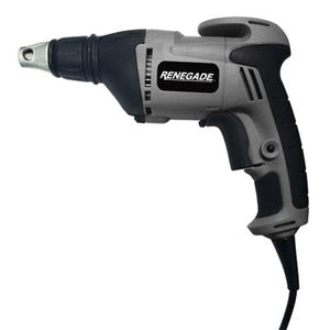 Renegade Drywall Screw Gun 4,500 RPM - Timothy's Toolbox