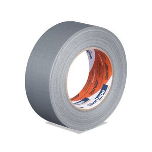 Shurtape 2 in x 60 yard Economy Grade PC 006 Cloth Duct Tape