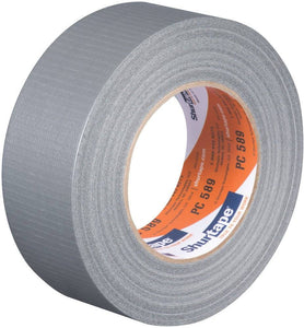 Shurtape PC 589 Utility Grade, Co-Extruded Duct Tape