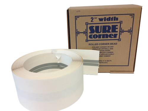 Sure Corner Metal Flexbead - 2