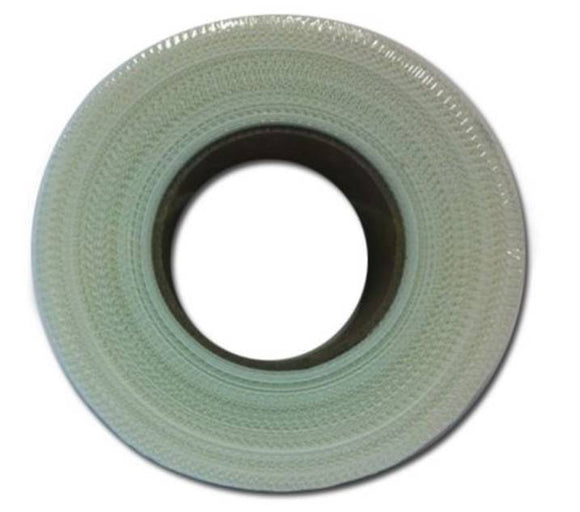 Surface Shields PATCH PRO Fiberglass Mesh Drywall Tape - White 2