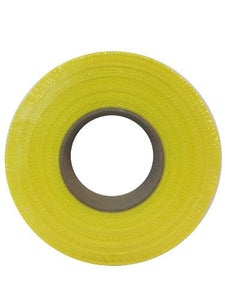 "Surface Shields PATCH PRO Fiberglass Mesh Drywall Tape - Yellow 2"" x 300' DMTY2300C - Timothy's Toolbox"