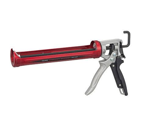 Tajima CNV-100SP Convoy Super 100 Caulk Gun- 1/10 Gal - Timothy's Toolbox