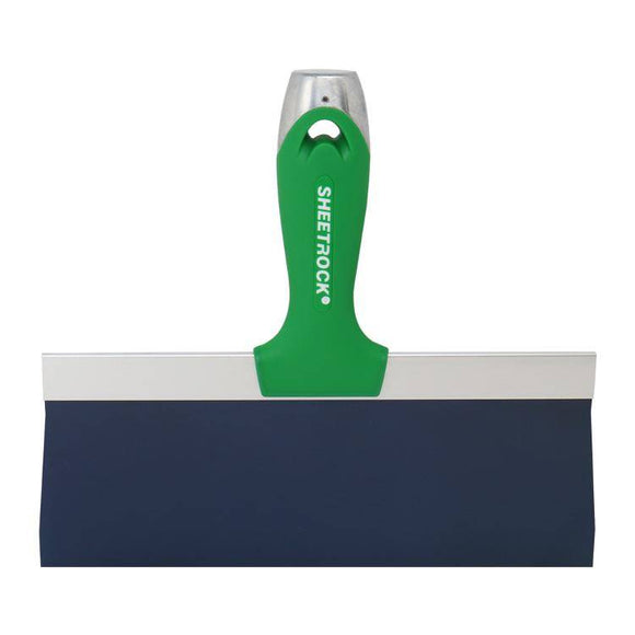 Drywall Taping and Finishing Knives | Timothy's Toolbox