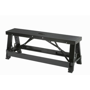"Warner EZ Stride Adjustable Drywall Bench - 18"" - 28"" - Timothy's Toolbox"