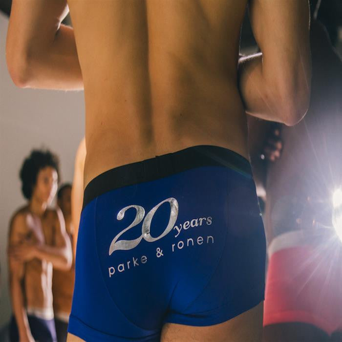 Parke And Ronen SS 18