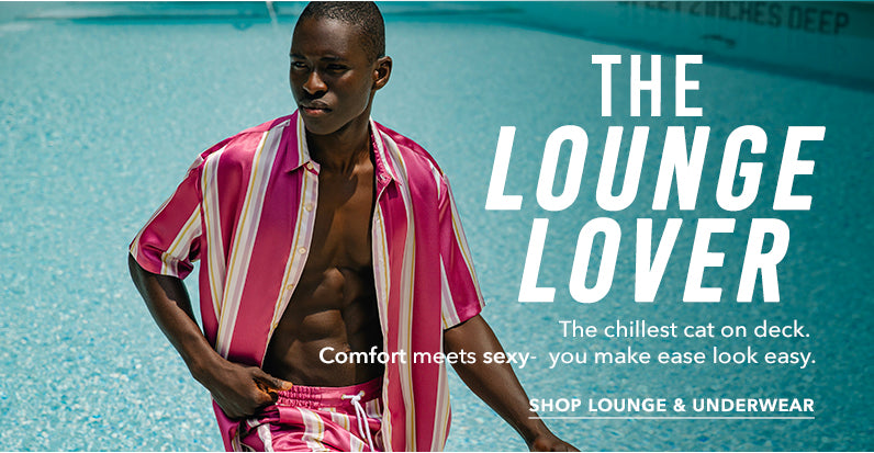 The Lounge Lover