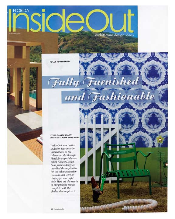 Florida Inside Out Magazine