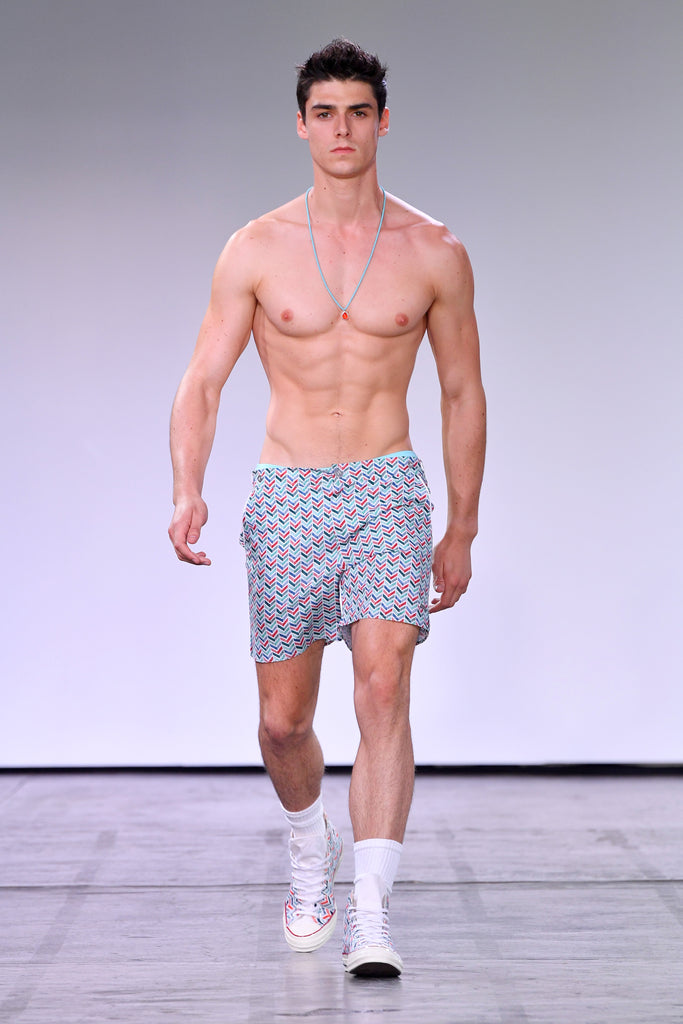 Parke & Ronen Spring/Summer 2019 Lookbook
