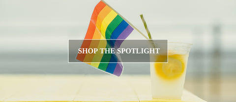Shop The Pride Spotlight Shop