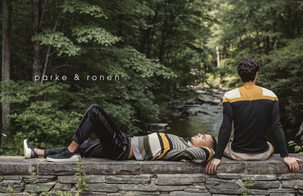 Parke & Ronen Fall 2019 Campaign Lookbook