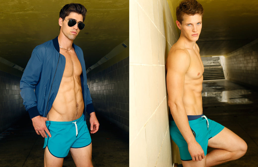 Parke & Ronen Resort 2016 Lookbook