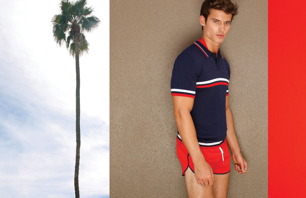 Parke and Ronen Spring 2016 - 5