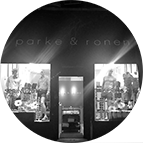 park and ronen NYC boutique